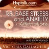 Stress Relief Affirmations