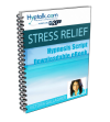Stress Relief Script