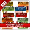 Super Healthy Eating Savings Bundle