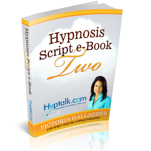 Hypnosis orgasm script