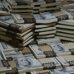 money prosperity