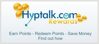 Hyptalk Rewards